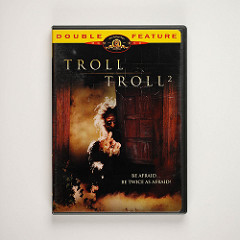troll double feature